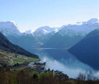 Vakantiewoningen huren in Breim, Sogn Og Fjordane, Noorwegen | vakantiehuisje voor 4 personen