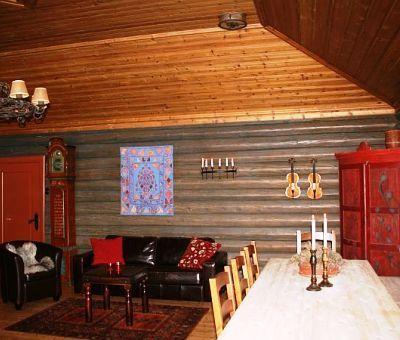 Vakantiewoningen huren in Osen, Hedmark, Noorwegen | vakantiewoning voor 8 personen