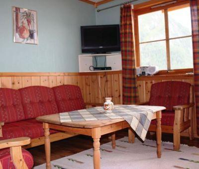 Vakantiewoningen huren in Bjordal, Sogn Og Fjordane, Noorwegen | vakantiehuisje voor 8 personen