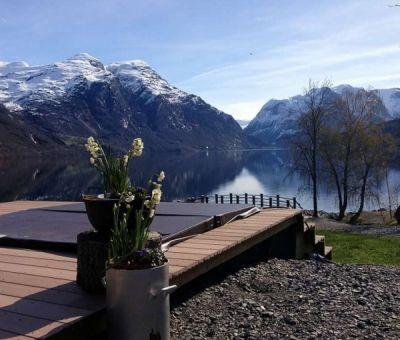 Vakantiewoningen huren in Stryn, Sogn Og Fjordane, Noorwegen   vakantiehuisje voor 6 personen