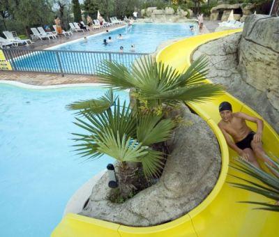 Vakantiewoningen huren in San Felice del Benaco, Gardameer, Italie | mobilhome voor 6 personen