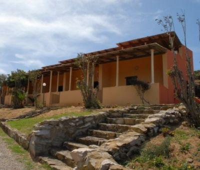 Vakantiewoningen huren in Sant Antioco Sardinie, Sardinië, Italie | bungalow voor 4 personen