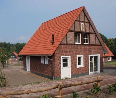 Vakantiewoningen huren in Bad Bentheim, Nedersaksen, Duitsland | villa voor 7 personen