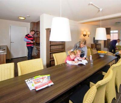 Vakantiewoningen huren in Bad Bentheim, Nedersaksen, Duitsland | villa voor 9 personen