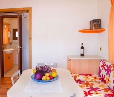 Vakantiewoningen huren in Cecina Mare, Toscane, Italie | mobilhome voor 6 personen