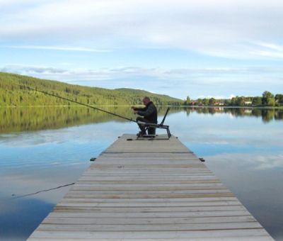 Vakantiewoningen huren in Grasmark, Varmland & Dalsland, West Zweden, Zweden | vakantiehuisje voor 6 - 8 personen