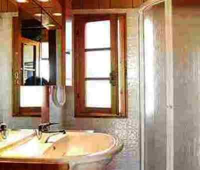 Vakantiewoningen huren in Marina di Bibbona, Toscane, Italie | mobilhome voor 6 personen