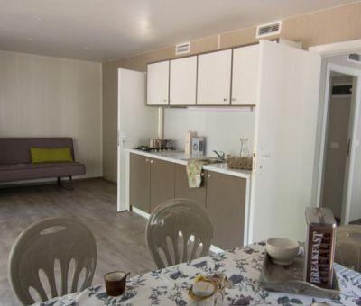 Vakantiewoningen huren in Vada, Toscane, Italie | bungalow voor 4 - 6 personen