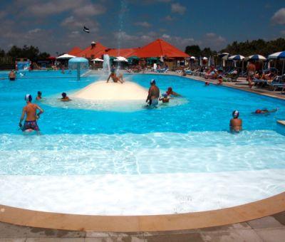 Vakantiewoningen huren in Tarquinia, Lazio, Italie | mobilhomes voor 6 personen