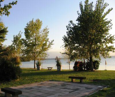 Vakantiewoningen huren in Trevignano Romano, Lazio, Italie | mobilhome voor 5 personen