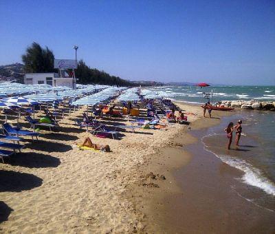 Vakantiewoningen huren in Roseto degli Abruzzi, Abruzzen, Italie | mobilhome voor 5 personen