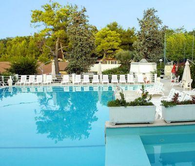 Vakantiewoningen huren in Sirolo, Marche, Italie   mobilhome voor 4 - 5 personen