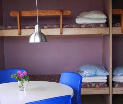 Vakantiewoningen huren in Kragenaes Lolland, Sjælland, Denemarken | chalets voor 6 personen