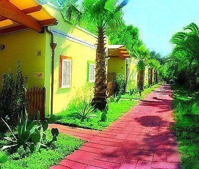 Vakantiewoningen huren in Grottammare, Marche, Italie | bungalow voor 4 personen