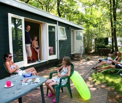 Vakantiewoningen huren in Zorgvlied, Drenthe, Nederland | vakantiehuisje voor 6 personen
