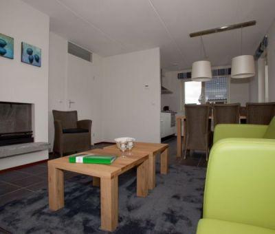 Vakantiewoningen huren in Hoeven, Noord Brabant, Nederland | wellness bungalow voor 6 personen