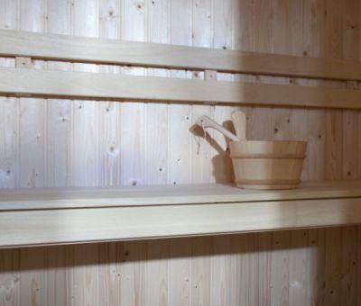 Vakantiewoningen huren in Hoeven, Noord Brabant, Nederland | bungalow met sauna voor 6 personen