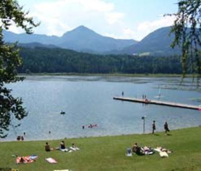 Vakantiewoningen huren in Eberndorf, Gosselsdorf, Karinthië, Oostenrijk | mobilhomes voor 6 personen