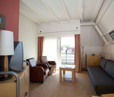 Vakantiewoningen huren in De Koog Texel, Noord Holland, Nederland   appartement voor 4 personen