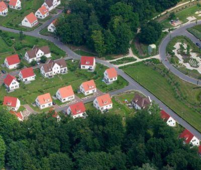 Vakantiewoningen huren in Bad Bentheim, Nedersaksen, Duitsland | villa voor 4 personen