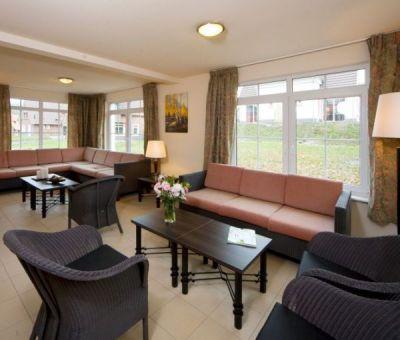 Vakantiewoningen huren in Bad Bentheim, Nedersaksen, Duitsland   luxe villa voor 12 personen