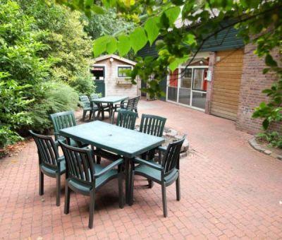 Vakantiewoningen huren in Vlierden, Noord Brabant, Nederland | vakantiehuisje voor 10 personen