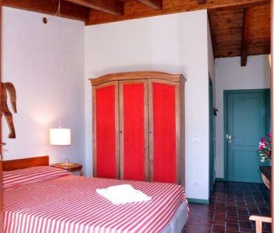 Vakantiewoningen huren in Verona, Veneto, Italie | appartement voor 4 personen