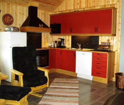 Vakantiewoningen huren in Blaksaeter, Sogn Og Fjordane, Noorwegen | vakantiehuisje voor 7 personen