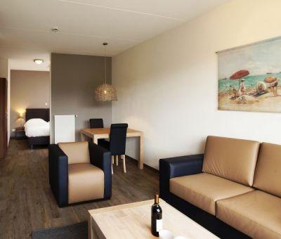 Vakantiewoningen huren op Terschelling, Waddeneilanden, Nederland | Comfort appartement voor 2 personen