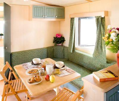 Vakantiewoningen huren in Ceriale, Ligurië, Italie | mobilhome voor 6 personen