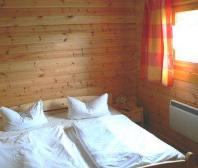 Vakantiewoningen huren in Gernrode, Harz, Saksen-Anhalt, Duitsland | bungalow voor 4 personen
