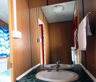 Vakantiewoningen huren in Pompei (Napels), Campanië, Italie   bungalow voor 4 personen