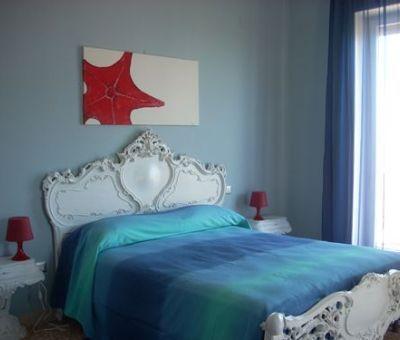 Vakantiewoningen huren in Castellammare di Stabia (Sorrento), Campanië, Italie | B & B kamer voor 3 personen
