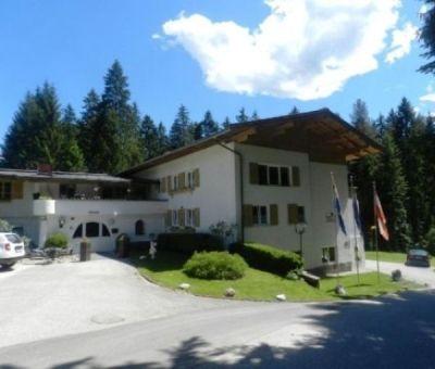 Vakantiewoningen huren in Ellmau am Wilder Kaiser, Tirol, Oostenrijk | appartement voor 8 personen