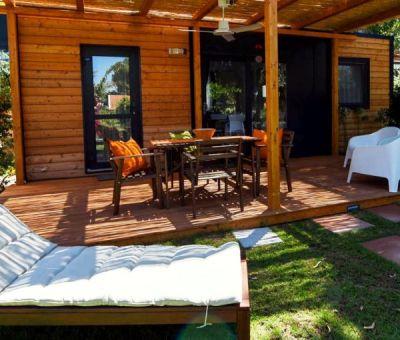 Vakantiewoningen huren in S. Croce Camerina, Sicilië, Italie | mobilhomes voor 5 personen