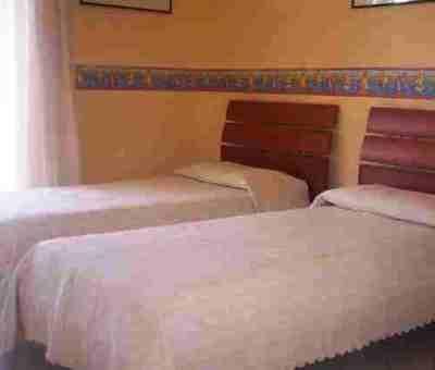 Vakantiewoningen huren in Agrigento, Sicilië, Italie | appartement voor 6 personen
