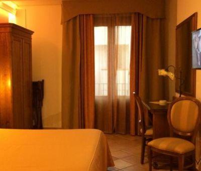 Vakantiewoningen huren in San Vito Lo Capo, Sicilië, Italie | B & B kamer voor 4 personen