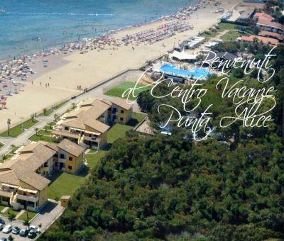 Vakantiewoningen huren in Ciro Marina, Calabrië, Italie | appartement voor 6 personen