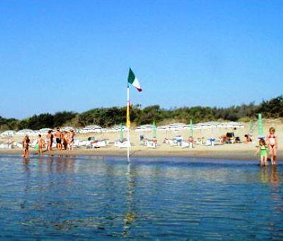 Vakantiewoningen huren in Metaponto, Basilicata, Italie | bungalow voor 6 personen