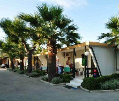 Vakantiewoningen huren in Cupra Marittima, Marche, Italie | bungalow voor 5 personen