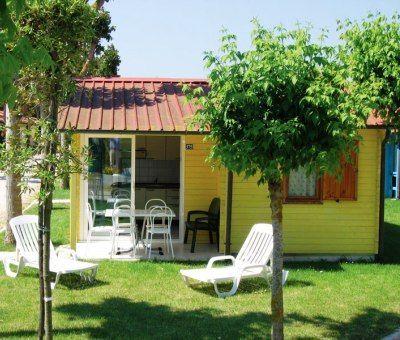 Vakantiewoningen huren in Numana, Marche, Italie | bungalow voor 5 personen