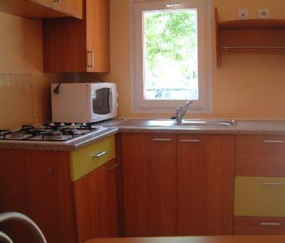 Vakantiewoningen huren in Antibes, Provence-Alpen-Côte d'Azur Zee-Alpen, Frankrijk | mobilhomes voor 5 personen