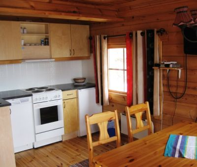 Vakantiewoningen huren in Halsa, Nordland, Noorwegen | vakantiehuisje voor 5 personen