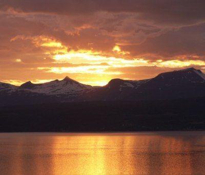 Vakantiewoningen huren in Narvik, Nordland, Noorwegen | vakantiehuisje voor 6 personen