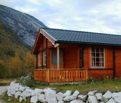 Vakantiewoningen huren in Straumen bij Fauske, Nordland, Noorwegen | vakantiehuisje voor 6 personen