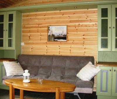 Vakantiewoningen huren in Fauske, Nordland, Noorwegen | vakantiehuisje voor 6 personen