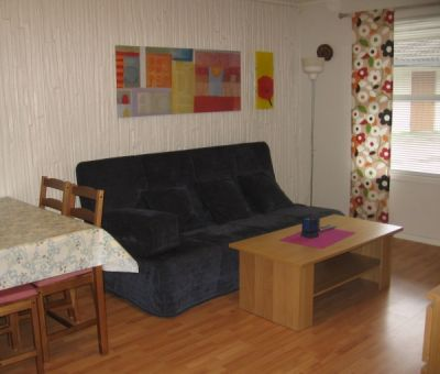 Vakantiewoningen huren in Mo i Rana, Nordland, Noorwegen | vakantiehuisje voor 4 personen