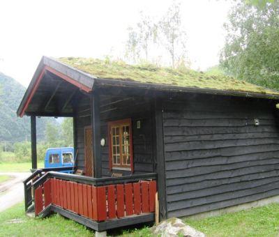 Vakantiewoningen huren in Skjolden, Sogn Og Fjordane, Noorwegen | vakantiehuisje voor 5 personen