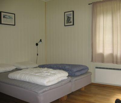 Vakantiewoningen huren in Skjolden, Sogn Og Fjordane, Noorwegen | appartement voor 2 personen