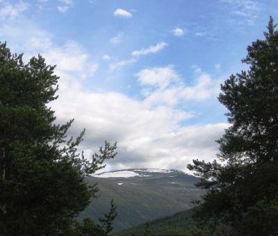 Vakantiewoningen huren in Skjak, Lom, Oppland, Noorwegen | vakantiehuisje voor 5 personen